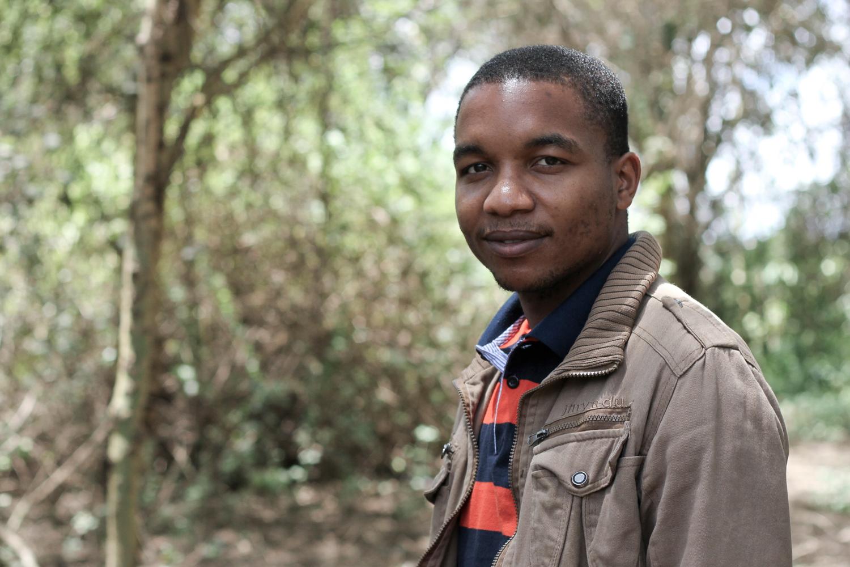 Samuel Shaba