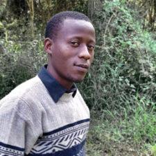 Ng'orongo Nyamoni